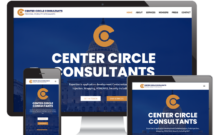 Central Circle Consultants website