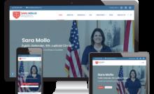 Sara Mollo website