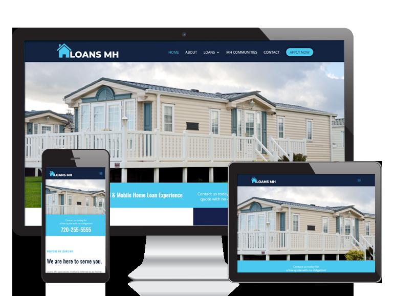 Loans MH Website